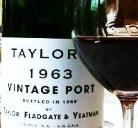 The Vintage Port